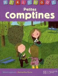 Petites comptines