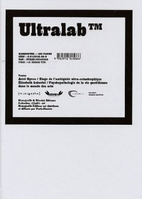 Ultralab Samaran 2 : Catalogue 2