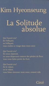 La Solitude absolue