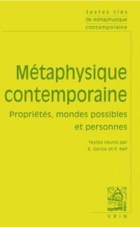 Textes clés de Métaphysique contemporaine