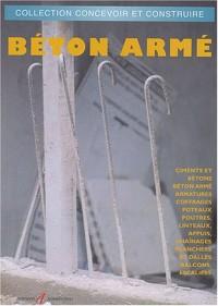 Béton armé, nouvelle édition