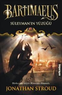 Bartimaeus - Süleyman'in Yüzügü
