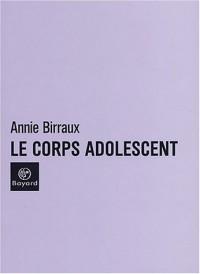 Le Corps adolescent
