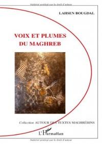 Voix et plumes du maghreb