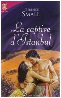 La captive d'Istanbul