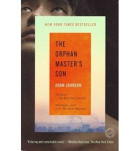 [ THE ORPHAN MASTER'S SON BY JOHNSON, ADAM](AUTHOR)PAPERBACK