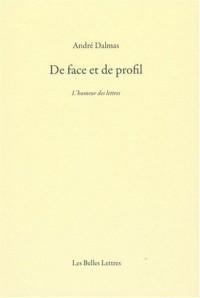 De face et de profil