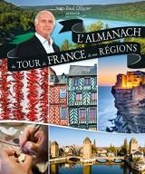 Almanach du Tour de France de nos régions