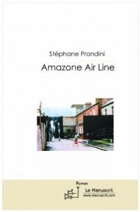 Amazon Air line