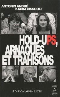 HolduPS, arnaques et trahisons