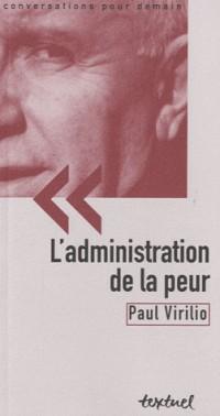 L'administration de la peur