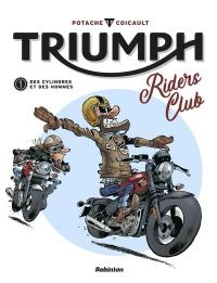 Triumph : Riders Club
