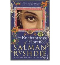 [ THE ENCHANTRESS OF FLORENCE BY RUSHDIE, SALMAN](AUTHOR)PAPERBACK