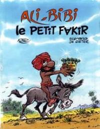 Ali bibi : le petit fakir