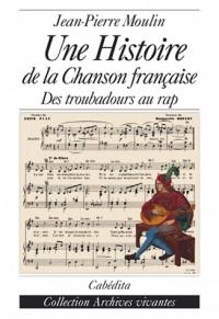 Une histoire de la chanson française