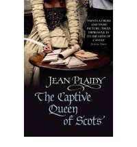 [ THE CAPTIVE QUEEN OF SCOTS BY PLAIDY, JEAN](AUTHOR)PAPERBACK