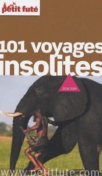 101 voyages insolites