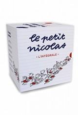 Intégrale Le petit Nicolas : Coffret 7 volumes