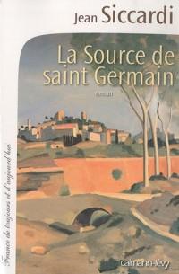 La source de Saint-Germain