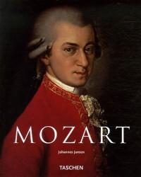 Wolfgang Amadeus Mozart : 1756-1791