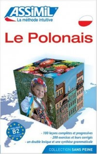 Le Polonais ; Livre