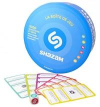 La boîte à quiz Shazam