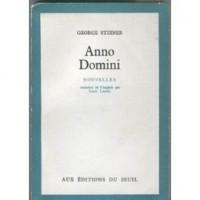 Anno domini                                                                                   022796