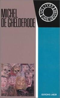 Michel de Ghelderode: Barabbas, Escurial