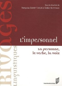 L'impersonnel
