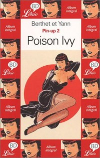 Pin-up, tome 2 : Poison Ivy