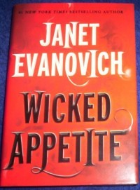 Wicked Appetite (Large Print) (Large Print)