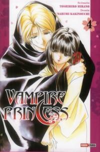 Vampire Princess T04