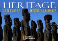 Héritage : 20 000 ans de trésors de l'humanité