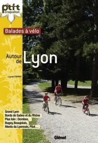 Autour de Lyon : Balades à vélo