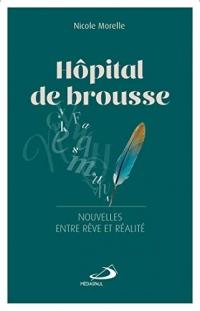 Hôpital de Brousse : Nouvelles entre rêves et réalité