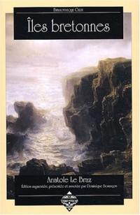 Îles bretonnes