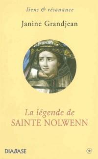 La légende de sainte Nolwenn
