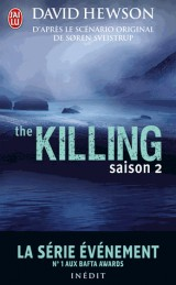 The Killing - Saison 2 [Poche]