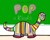 Pop a l'Ecole