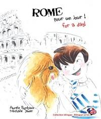 Rome pour un jour !