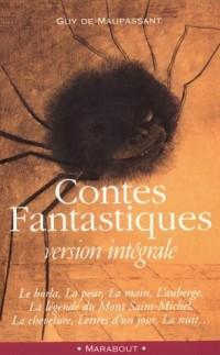 Contes et nouvelles (Bibliothèque de la Pléiade)