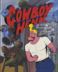 Cowboy Henk : L'art actuel