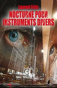 Nocturne pour instruments divers