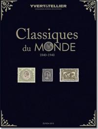 Classiques du monde 2010