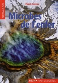 Microbes de l'enfer