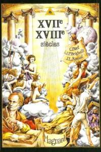 XVIIe-XVIIIe siècles