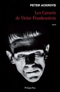 Les carnets de Victor Frankenstein