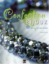 Confection de bijoux : Bijoux de perles super tendances !