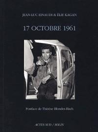 Dix sept octobre 1961
