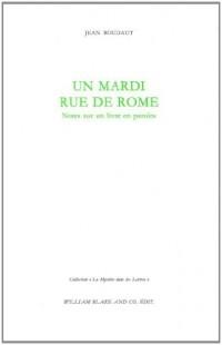 Un Mardi Rue de Rome